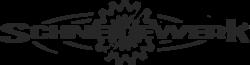 Schneidewerk Logo Schwarz Retina